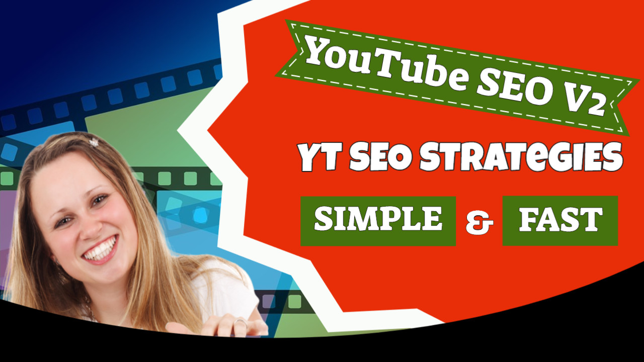 Youtube Seo v2 Ad Video