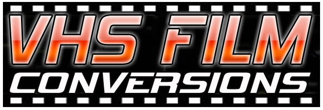vhsfilmconversions.co.uk Logo